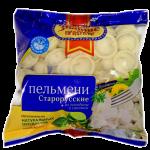 Пельмени «Старорусские»