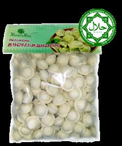 Пельмени «Мусульманские» 1 кг