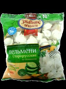 Пельмени «Старорусские по-домашнему» 0,45-0,9кг
