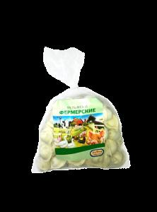Знатные Пельмени Фермерские 0,8кг