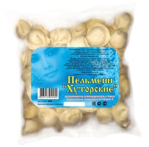 Пельмени «Хуторские» 0,8кг